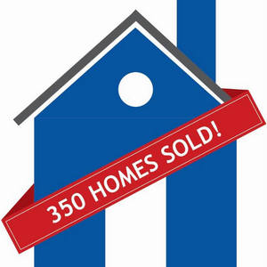 350 Homes Sold!